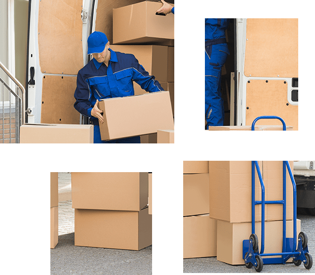 Professional Washington DC Moving Company