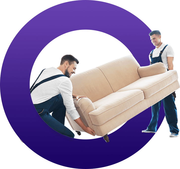 Reliable Washington DC Movers in your area